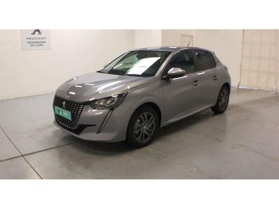 Peugeot 208 1.5 BlueHDi 100ch S&S Style occasion
