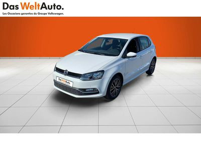 Volkswagen Polo 1.2 TSI 90ch BlueMotion Technology Match 5p occasion