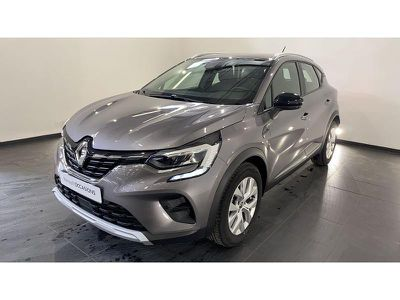 Leasing Renault Captur 1.0 Tce 100ch Business - 20