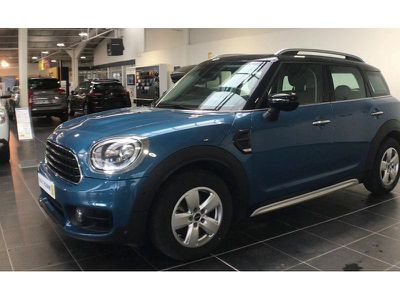 Leasing Mini Countryman Cooper 136ch Bva7 122g