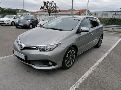 Toyota Auris 1.2 Turbo 116ch Design occasion