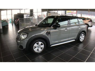 Leasing Mini Countryman Cooper 136ch Chili 128g