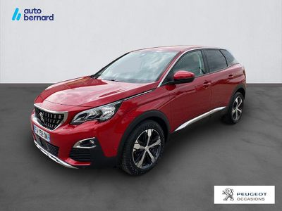 Leasing Peugeot 3008 1.2 Puretech 130ch E6.c Allure S&s