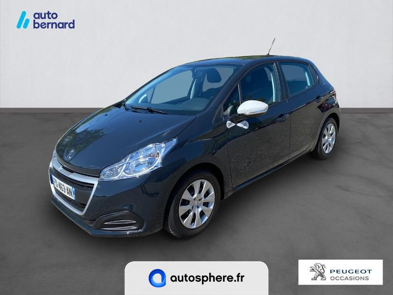 PEUGEOT 208 1.2 PURETECH 68CH E6.C LIKE 5P - Photo 1