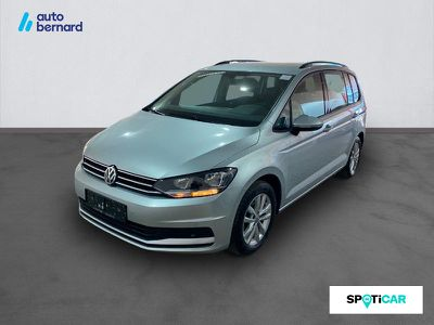 Leasing Volkswagen Touran 1.5 Tsi Evo 150ch Confortline Business 5 Places