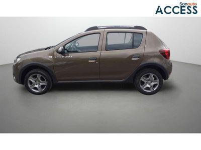 Dacia Sandero 0.9 TCe 90ch Stepway occasion