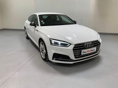 Audi A5 Sportback 2.0 TDI 190ch S line S tronic 7 occasion