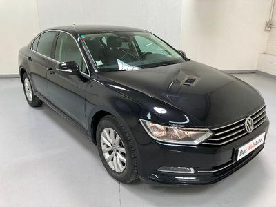 Volkswagen Passat 1.6 TDI 120ch BlueMotion Technology Confortline Business DSG7 occasion