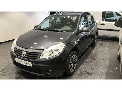 Leasing Dacia Sandero 1.5 Dci 90ch Eco² Lauréate