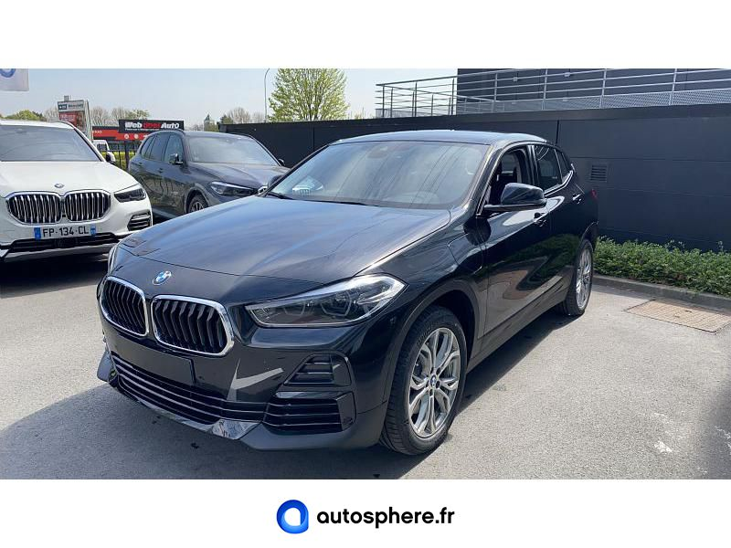 BMW X2 XDRIVE25EA 220CH LOUNGE EURO6D-T - Miniature 1