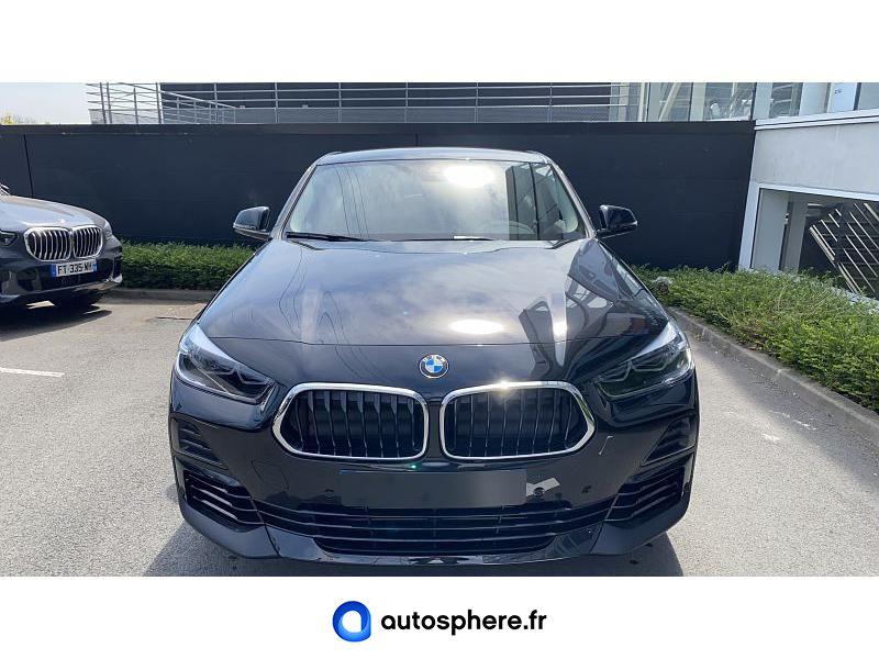 BMW X2 XDRIVE25EA 220CH LOUNGE EURO6D-T - Miniature 5