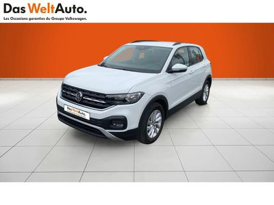 Volkswagen T-cross 1.0 TSI 95ch Lounge occasion