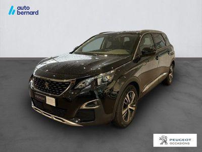 Peugeot 5008 1.5 BlueHDi 130ch E6.c Allure Business S&S EAT8 occasion