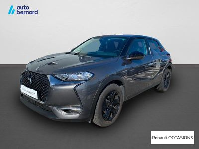 Ds Ds 3 Crossback BlueHDi 100ch So Chic occasion