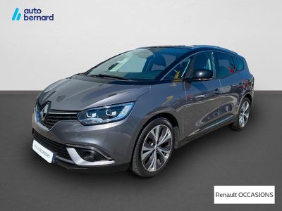 Leasing Renault Grand Scenic 1.6 Dci 130ch Energy Intens
