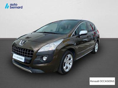 Leasing Peugeot 3008 2.0 Hdi150 Fap Allure