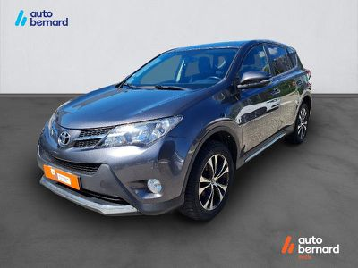 Toyota Rav4 124 D-4D AWD Business occasion