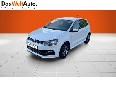 Leasing Volkswagen Polo 1.4 Tdi 90ch Bluemotion Technology R Line Dsg7 5p