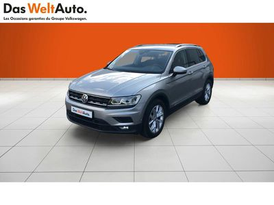Volkswagen Tiguan 1.4 TSI 150ch ACT OPF Sound occasion