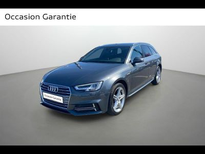 Audi A4 Avant 2.0 TDI 190ch S tronic 7 occasion
