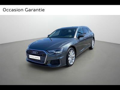 Audi A6 Avant 45 TDI 231ch Business Executive quattro tipronic occasion