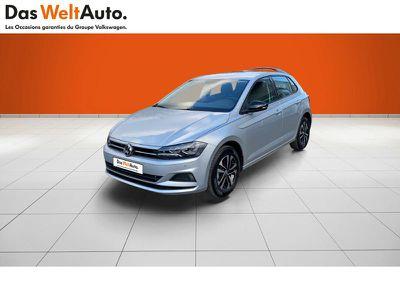 Volkswagen Polo 1.6 TDI 95ch IQ.Drive DSG7 Euro6d-T occasion