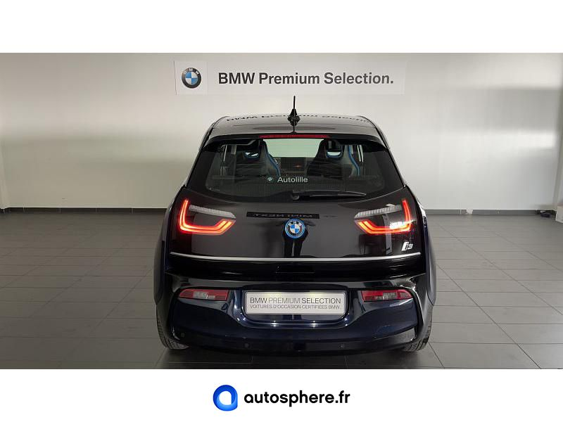 BMW I3 170CH 120AH ILIFE ATELIER - Miniature 4
