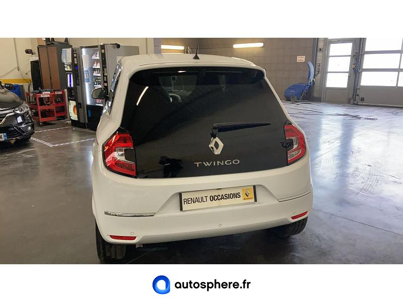 RENAULT TWINGO 0.9 TCE 95CH INTENS - 20 - Miniature 4