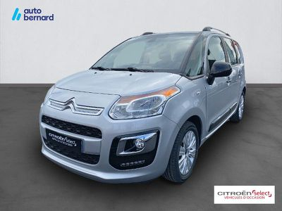 Citroen C3 Picasso BlueHDi 100 Feel Edition occasion