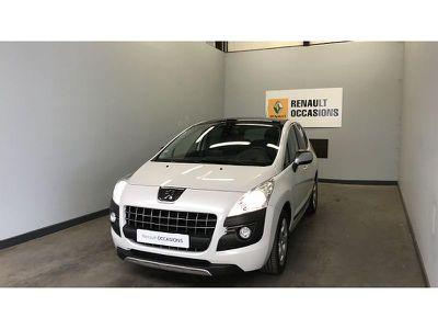 Leasing Peugeot 3008 1.6 Hdi115 Fap Allure