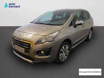 Leasing Peugeot 3008 1.2 Puretech Style Ii S&s