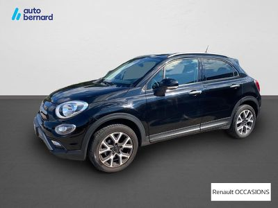 Fiat 500x 1.4 MultiAir 16v 140ch Cross DCT occasion