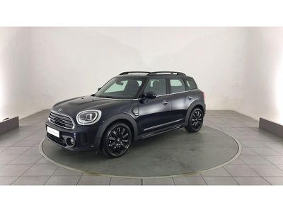 Leasing Mini Countryman One D 116ch Northwood Bva7