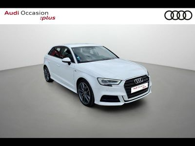 Audi A3 Sportback 30 TFSI 116ch Sport Limited Euro6d-T occasion