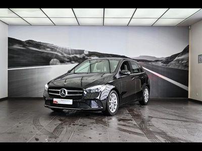 Mercedes Classe B 180d 116ch Progressive Line 7G-DCT occasion