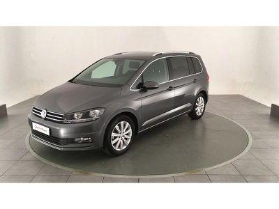 Leasing Volkswagen Touran 1.6 Tdi 115ch Bluemotion Technology Fap Carat 7 Places