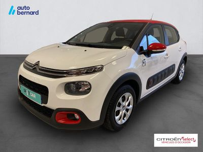 Citroen C3 PureTech 82ch Graphic occasion