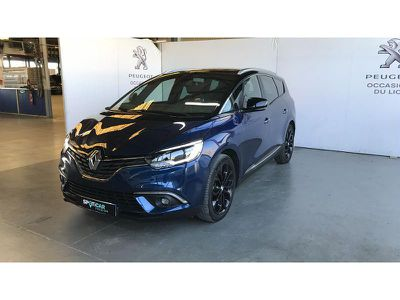 Renault Grand Scenic 1.7 Blue dCi 120ch Black Edition EDC occasion