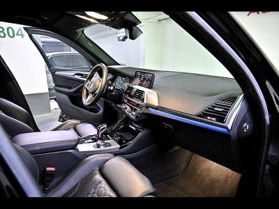 BMW X3 M 3.0 510CH COMPéTITION BVA8 - Miniature 3