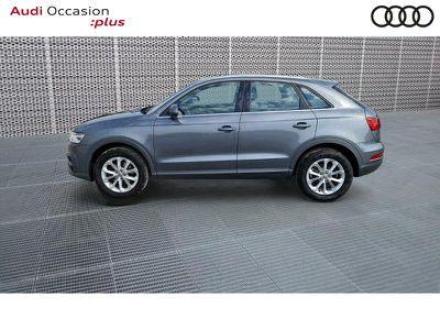 Audi Q3 2.0 TDI 150ch Ambiente quattro occasion