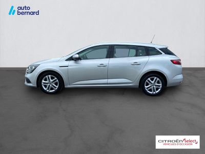 RENAULT MEGANE ESTATE 1.5 DCI 110CH ENERGY BUSINESS - Miniature 4