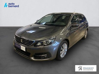 Peugeot 308 Sw 1.6 BlueHDi 120ch S&S Allure EAT6 occasion