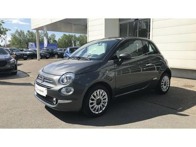 Fiat 500 1.2 8v 69ch Eco Pack Lounge occasion