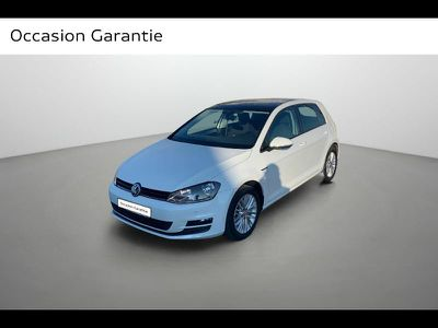 Volkswagen Golf 1.2 TSI 105ch BlueMotion Technology Cup 5p occasion