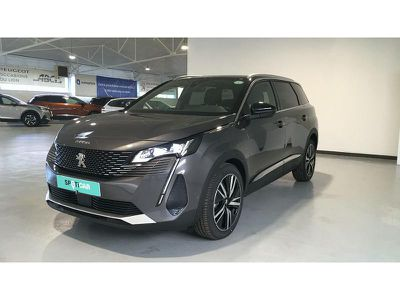 Leasing Peugeot 5008 1.5 Bluehdi 130ch S&s Gt Pack Eat8