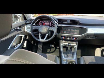 AUDI Q3 35 TFSI 150CH DESIGN LUXE S TRONIC 7 - Miniature 4