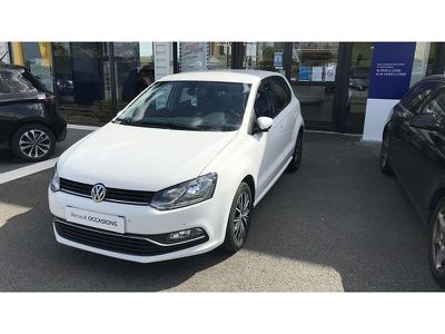 Leasing Volkswagen Polo 1.0 75ch Allstar 5p