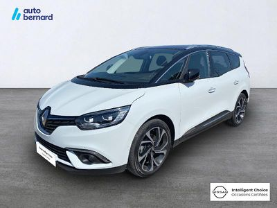 Leasing Renault Grand Scenic 1.7 Blue Dci 120ch Business Intens Edc 7 Places