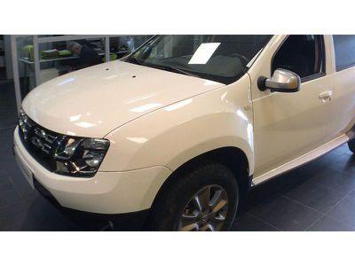Leasing Dacia Duster 1.5 Dci 110ch Prestige 4x2