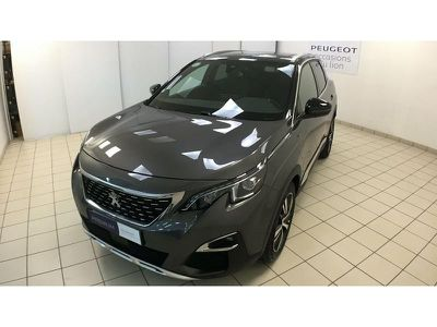 Peugeot 3008 1.6 THP 165ch GT Line S&S EAT6 occasion